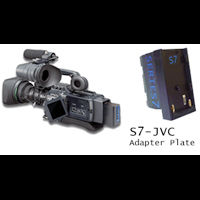 Series 7, The Only Dv Battery System Designed For The Pro Video Market-Main