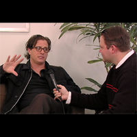 "VIDEO: Davis Guggenheim shares his thoughts about his documentary ""An Inconvenient Truth""-Main"