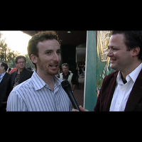 "VIDEO: ""Canvas"" Red Carpet at the Sarasota Film Festival-Main"