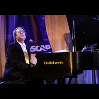 VIDEO: Jimmy Webb at the 2007 Tribeca ASCAP Music Lounge-Main