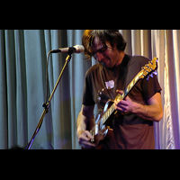 VIDEO: The Slip at the 2007 Tribeca ASCAP music lounge-Main