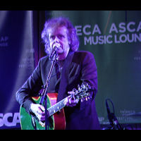 VIDEO: Donovan at the 2007 Tribeca ASCAP music lounge-Main