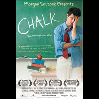 "Movie Review: ""Chalk"" - review and conversation with the main cast-Main"