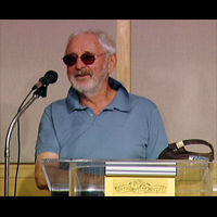 "VIDEO: Norman Jewison talks about his film ""Rollerball""-Main"