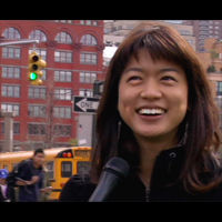 "VIDEO: TRIBECA Film Festival - ""West 32nd"" star Grace Park-Main"