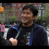 "VIDEO: TRIBECA Film Festival - ""West 32nd"" Director Michael Kang-Main"