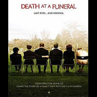 "MOVIE REVIEW: ""Death at a funeral""-Main"