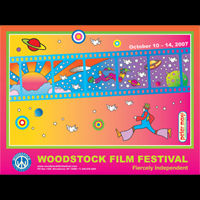 2007 WOODSTOCK FILM FESTIVAL ANNOUNCES OUTSTANDING LINE-UP OF 150 FILMS, PANELS, CONCERTS AND SPECIAL EVENTS October 10-14, 2007-Main