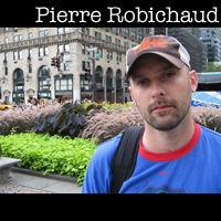Pierre Robichaud: of Portland OR in New York City-Main