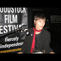 WOODSTOCK FILM FESTIVAL: Line up announcement party at Crobar NYC-Main