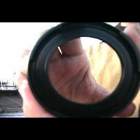 Century Precision Optics U.S.A.: .65 Wide Angle Converter - (VIDEO CLIP 2mb)-Main