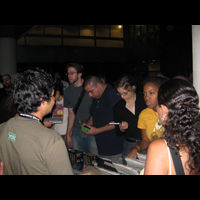 Jennica & Alfredo - resfest|2005 volunteers-Main