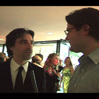 "VIDEO: ""The Squid and the Whale"" Red Carpet opening night at the New York Film Festival-Main"