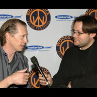 VIDEO: WOODSTOCK FF: STEVE BUSCEMI interviewed by independentfilm.com-Main