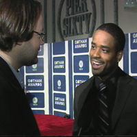 VIDEO: IFP Gotham Awards Red Carpet-Main