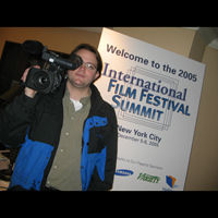 2005 Film Festival Summit New York City-Main