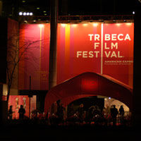 The Tribeca Film Festival-Main
