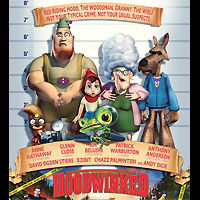 "VIDEO: Cory Edwards - Writer/Director of ""Hoodwinked""-Main"