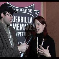 VIDEO: Carolyn Cohagen Director of Marketing for Slamdance Games-Main