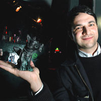 PHOTO GALLERY: 2006 Slamdance Awards by John Mazlish-Main
