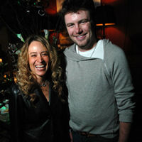 PHOTO GALLERY: Intuit Media Group Party Photos by John Mazlish-Main