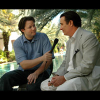 "VIDEO: Andy Garcia at the Miami Film Festival and his new independent film ""Lost City""-Main"