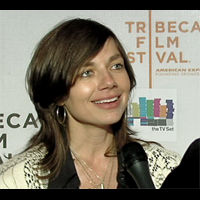 "VIDEO: ""The TV Set"" Tribeca Film Festival Red Carpet-Main"