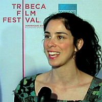 "VIDEO: Sarah Silverman - ""Someone To Eat Cheese With""-Main"