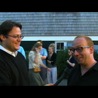 VIDEO: Paul Giamatti at the 2006 Nantucket Film Festival-Main