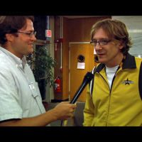 "VIDEO: Chris Paine and his documentary ""Who Killed the Electric Car?""-Main"