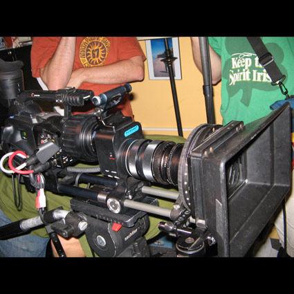 35Mm Camera Film