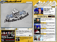 Get a Load of This Mother! COMEDY CENTRAL(R) to Launch Broadband-Optimized Channel 'MotherLoad' on November 1-Body
