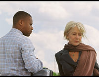 "Lee Daniels - ""Shadowboxer"" - Starring Helen Miren and Cuba Gooding Jr.-Body"