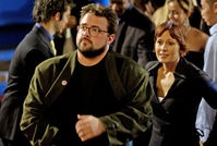 Actor/Writer/Director Kevin Smith Guest Stars On Three-Part Season Finale Of The N's Degrassi: The Next Generation Friday, August 12, 19 & 26 at 8:00 Pm-Body