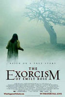 """THE EXORCISM OF EMILY ROSE"": Destroying Demons the Old Fashioned Way...In a Courtroom.-Body"