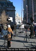New York City transit strike.-Body