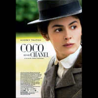 COCO BEFORE CHANEL, starring Audrey Tautou