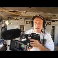 Jon Alpert Helicopter