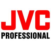 JVC professional logo