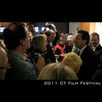 Dannel Malloy CT Film Festival