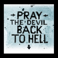 pray the devil